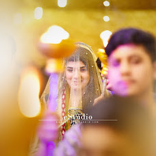 Wedding photographer Abid Amin (eStudio). Photo of 09.08.2017