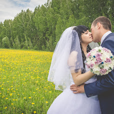 Wedding photographer Elena Budyakova (budyakova). Photo of 02.05.2016