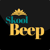 SkoolBeep - School Parent App