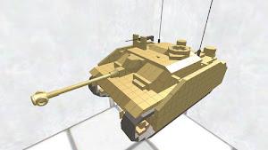 StuG Ⅲ Ausf.G ディティールちょいアップ版