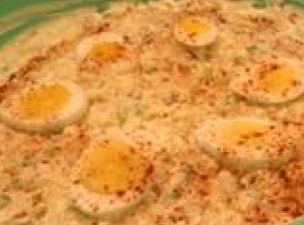 Party Potato Salad Recipe