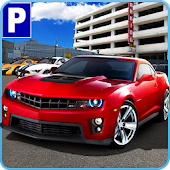 Real car parking simulator 3D free
