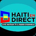 Haiti En Direct TV icon