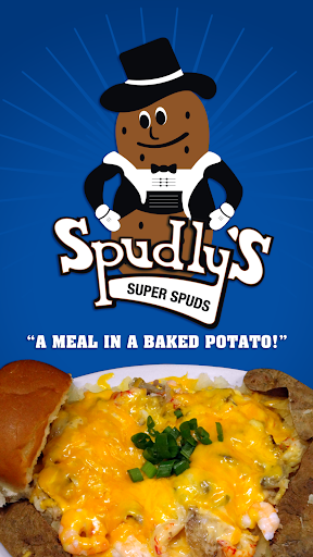 Spudly's Super Spuds