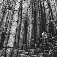 Wedding photographer Javier Noriega (JavierNoriega). Photo of 16.05.2016