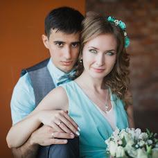 Wedding photographer Georgiy Shalaginov (Shalaginov). Photo of 26.02.2017