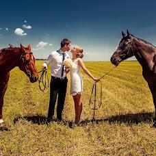 Wedding photographer Aleksandr Talancev (alekt). Photo of 28.06.2016