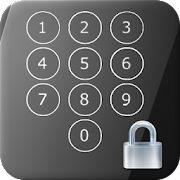 App Lock (Keypad) icon