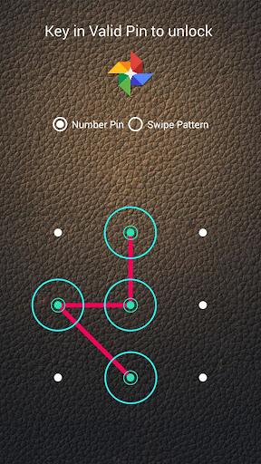 Photon AppLock 1.3 screenshots 13