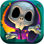 Skeleton Attack v1.2.0 Mod Money