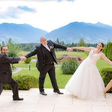 Wedding photographer Daniel Janesch (janesch). Photo of 26.01.2019