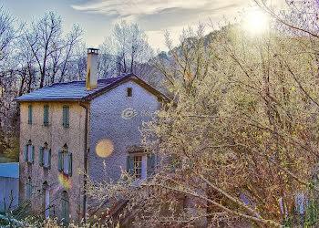maison à Le Collet-de-Dèze (48)
