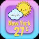 Kawaii Weather Widget (app)