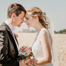 Wedding photographer Jakob Fast (JFast). Photo of 17.06.2019