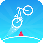 Bike Dash: BMX Freestyle Extreme Race icon