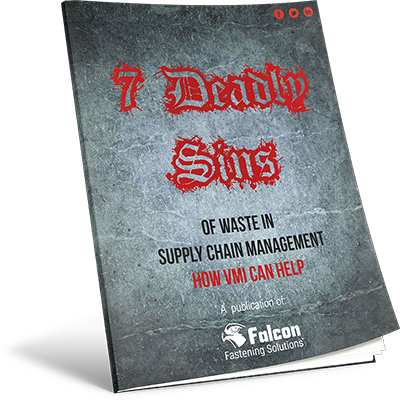 7 Sins of Waste in Supply Chain Management