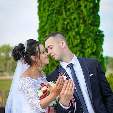 Wedding photographer Liliya Kushnir (0673158713). Photo of 29.01.2019