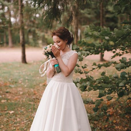 Wedding photographer Darya Danilova (danilovadarya). Photo of 24.01.2018