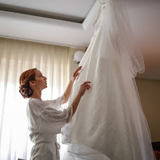 Wedding photographer Diseño Martin (disenomartin). Photo of 27.11.2018