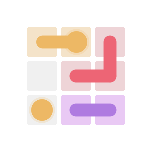 LINK - the line puzzle game file APK Free for PC, smart TV Download