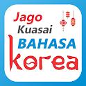 Belajar Bahasa Korea + Audio HD 🎧 icon
