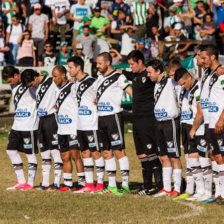 Ferro Carril 1 - Salto Nuevo 0: vergonha nao tem fim (10a Fecha 1a Rueda 2017)