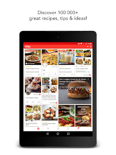 MyGreatRecipes- screenshot thumbnail