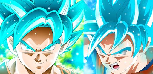 Descargar Goku Super Saiyan Blue Wallpaper Para Pc Gratis