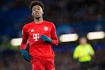 Speler van Bayern München heeft een hartoperatie ondergaan