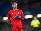 Bundesliga : Kingsley Coman établit un nouveau record