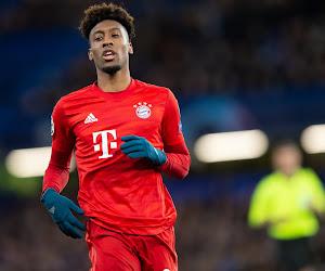 """Un Parisien héros du Bayern: """"Un grand bonheur et un peu de tristesse"""""""