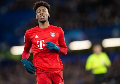Bayern-speler al tien keer kampioen gespeeld in negen jaar als profvoetballer