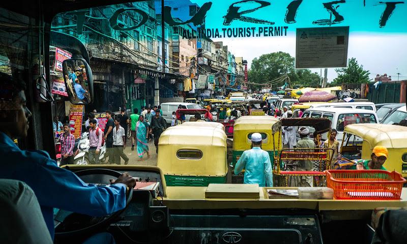 India tourist di fabbra77