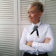 Екатерина Здорова