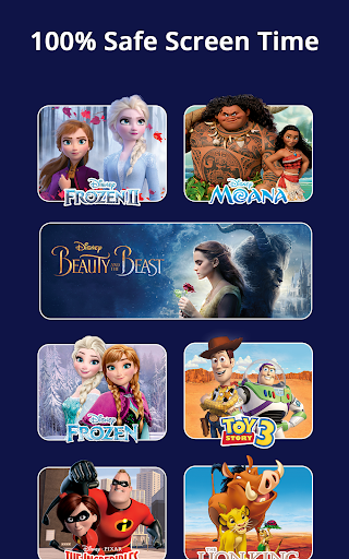 Storytime: Learn English Powered by Disney 1.1.40 screenshots 14