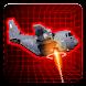 Zombie Gunship Arcade - Androidアプリ