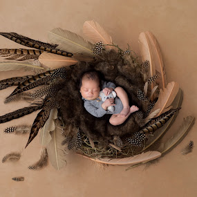 Feather my Nest by Vcy Ho - Babies & Children Babies