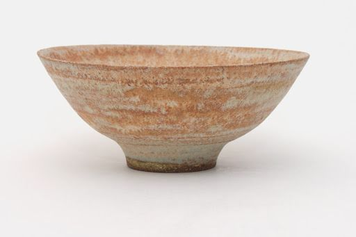 Peter Wills Stoneware Bowl 095