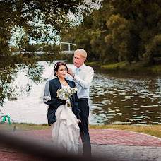 Wedding photographer Andrey Chuev (Andphoto). Photo of 15.04.2016