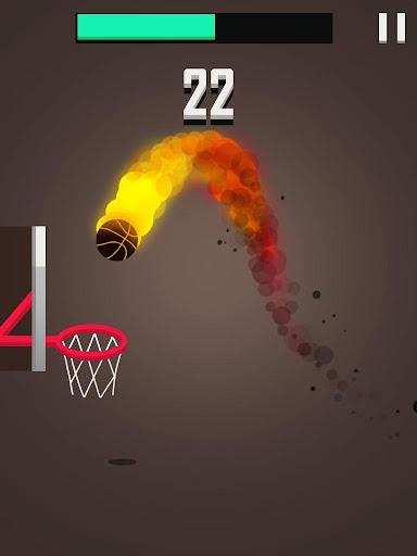 Dunk Fire 1.3 screenshots 13