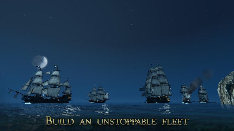 The Pirate: Plague of the Dead Screenshot 4