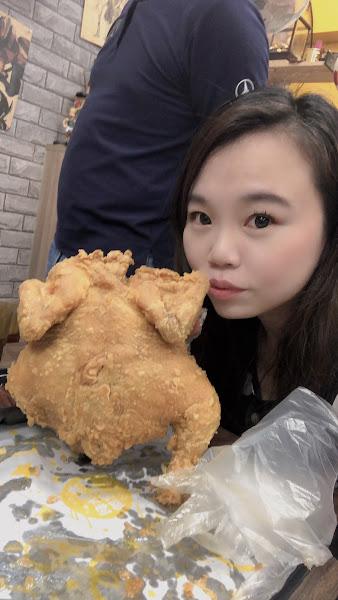 現炸全雞就是讚