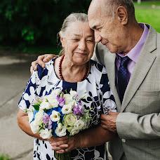 Wedding photographer Pavel Neunyvakhin (neunyvahin). Photo of 18.07.2016