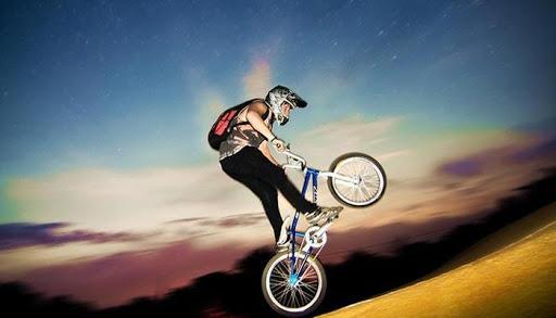 BMX Street Style