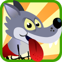 Wolf Toss icon