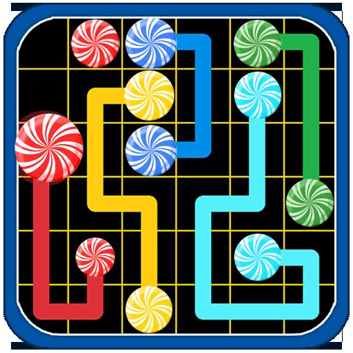 Flows Free Dot - Free (game)