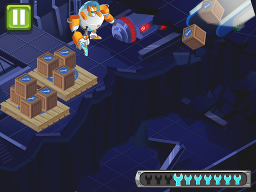 Transformers Rescue Bots: Hero Adventures 1.4 screenshots 6