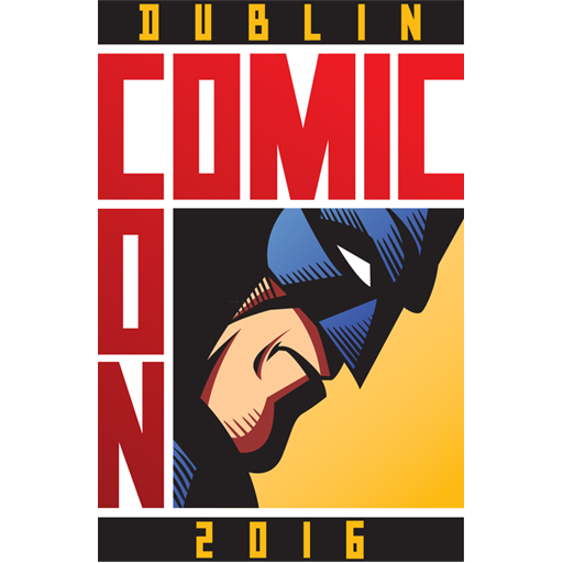 Baixar Dublin Comic Con para Android