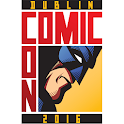 Dublin Comic Con icon