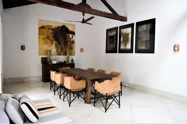 Una casa in Lanka. di matteo_maurizio_mauro